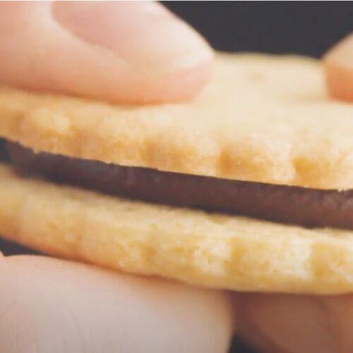 Galletas Principe de Chocolate Caseras