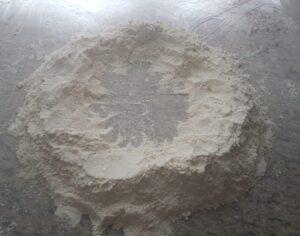 preparación gorditas de azucar 1